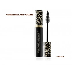 Agresive Lash Volume