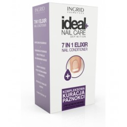 Ideal Nail Care ~ Total nail care
