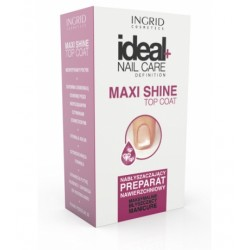 Ideal Nail Care ~ Top Coat Maxi Shine